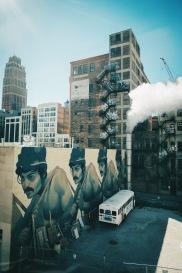Detroit Vibes